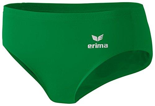 erima Damen Shorts Brief Smaragd