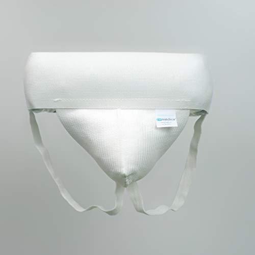 Dispocare Suspensorio testicular Deportivo. Talla