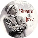 BRISA Musik CD SINATRA IN LOVE - Sammleredition, Special Edition, Geschenkbox