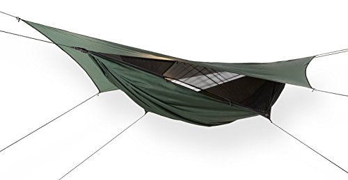Hennessy Hammock - Expedition Series - The Hammocks that Started the Hammock Camping Revolution