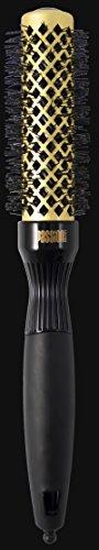 Bürste Leidenschaft Brush Gold-Ceramic + Ion Brush 24mm