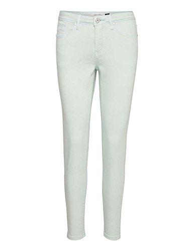 Blend Damen Hose (Blend SHE Damen Hose, Grün 31W x 32L)