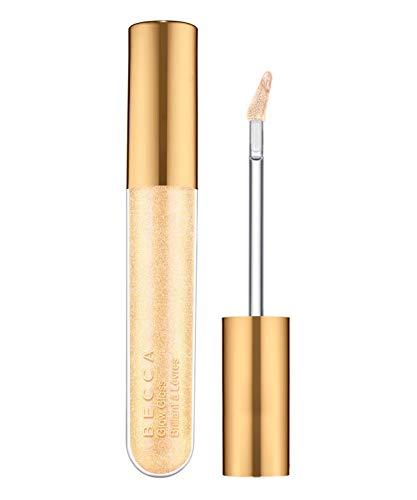 Becca Cosmetics Goddess Glow Lip Gloss, Metamorphic Gold, 1er Pack(1 x 1 Stück) -