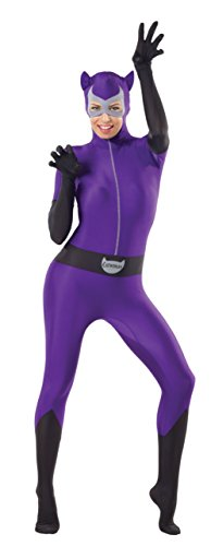 Catwoman Bodysuit - Gr. Medium