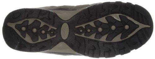 KangaROOS Cevedale, Chaussures Bébé marche femme Beige - Coriander/Sand/Black