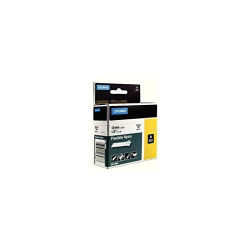 Dymo RhinoPRO Flexible Nylon Label (Toner Tinte Farbbänder)