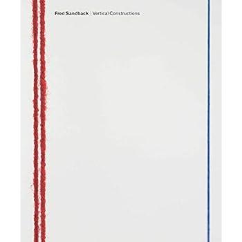 Fred Sandback Vertical Constructions