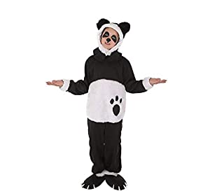 LLOPIS  - Disfraz Infantil Panda mimoso t5 (11/13 años)