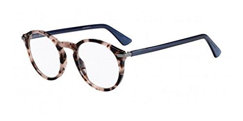 Dior Fassung / Brille / Glasses DiorEssence 5 0T4 49[]22 145 + Etui