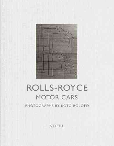 [(Koto Bolofo : Rolls-Royce Motor Cars)] [By (author) Koto Bolofo] published on (April, 2014)