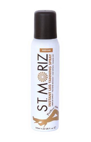 St. Moriz Perfect Pins Self Tanning Medium 125ml, 1er Pack (1 x 125 ml)