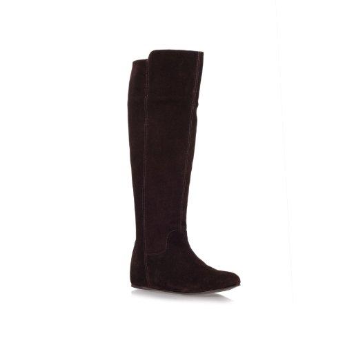 Carvela WHITNEY, Stivali donna Marrone marrone Size 4 (Eu 37)