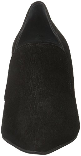 Zinda - 2655, Scarpe col tacco Donna Nero (Nero (Negro))