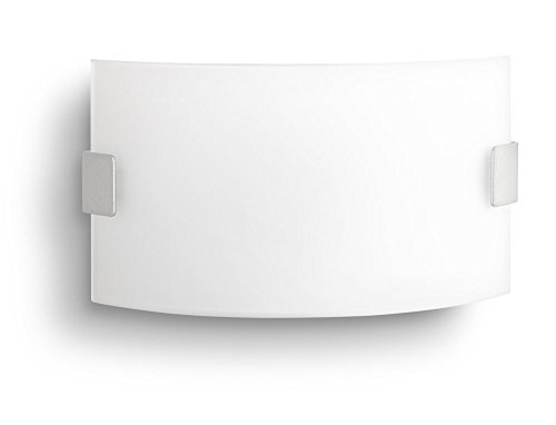 Philips myLiving Celadon - Aplique, LED integrado, iluminación interior para salón o dormitorio