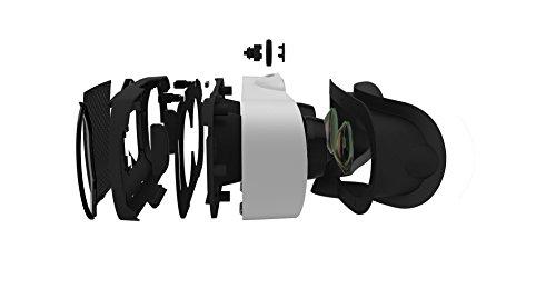 Gafas 3D VR SHARK