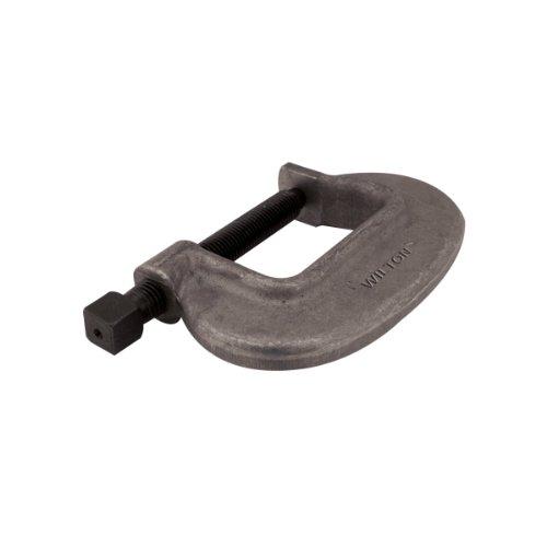 Serie C-clamp (Wilton Umlenkrolle 8-fc,