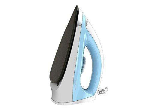 Philips GC157/02 1100-Watt Dry Iron (White/Blue)
