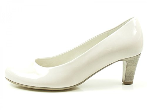 Gabor Damen Basic Pumps Beige