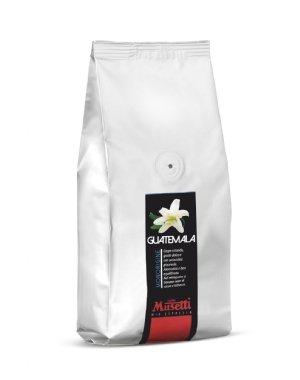 Sacchetto di caffè in grani monorigine Guatemala 250 g