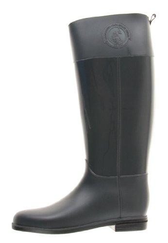 U.S.POLO ASSN. Stivali Donna US Polo Assn, Fiordaliso, Grey Grigio
