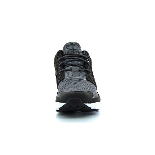 Reebok Furylite Chukka, Chaussures de Running Entrainement Homme Multicolore - Gris / Blanco  (Shark/Coal/White)