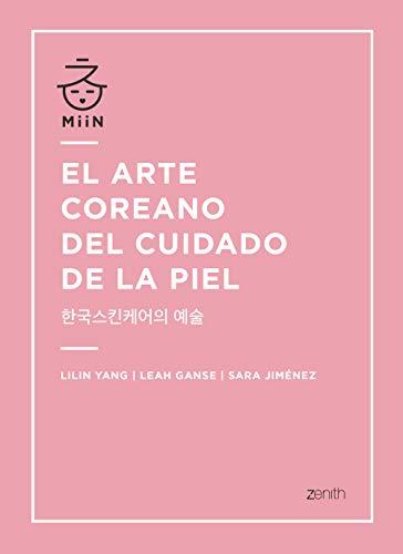 El arte coreano del cuidado de la piel por Lilin Yang