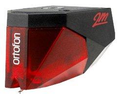 Ortofon 2 M - Cartuccia MM per DJ, colore: Rosso in offerta - Polaris Audio Hi Fi