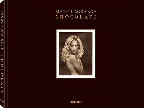 Marc Lagrange Chocolate: Eine sinnliche Auswahl seltener Polaroid-Aufnahmen vom Meister der erotischer Fotografie (Deutsch, Englisch, Französisch) - 30 x 23,5 cm, 128 Seiten