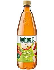 Hohes C Milder Apfel - 100% Saft, (1 x 1,0 l)