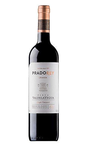 Pradorey Magnum Finca Valdelayegua 2014, Vino, Tinto Crianza, Ribera Del Duero, España