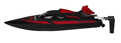 Revell Control 24128 - Speed Boat Maxi, schwarz