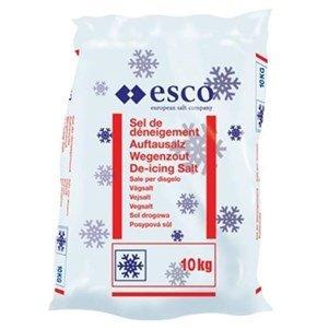 ESCO Streusalz - grob - 10 kg