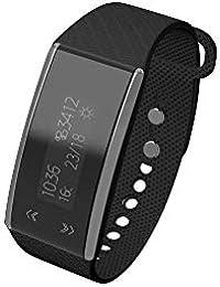 Fastrack Reflex Wav Digital Black Dial Unisex's Watch-SWD90064PP01