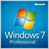 Windows 7 Professional 64 Bit Version OEM
