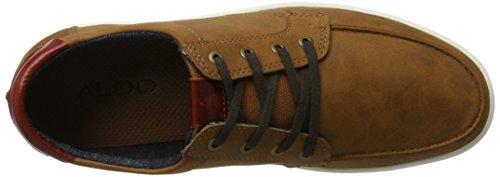 Aldo Ciren, Sneakers Basses Homme Marron