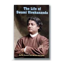 Life of Swami Vivekananda par  By His Eastern and Western Disciples