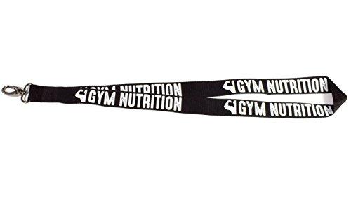 Gym-Nutrition® - Schlüsselanhänger