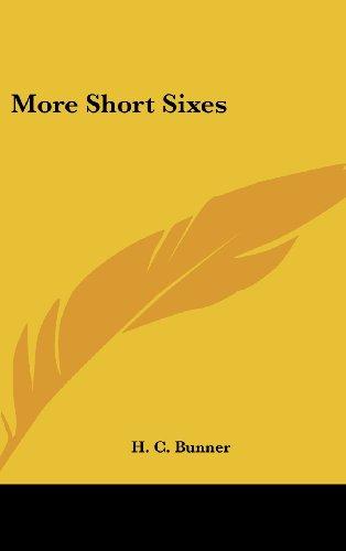 More Short Sixes