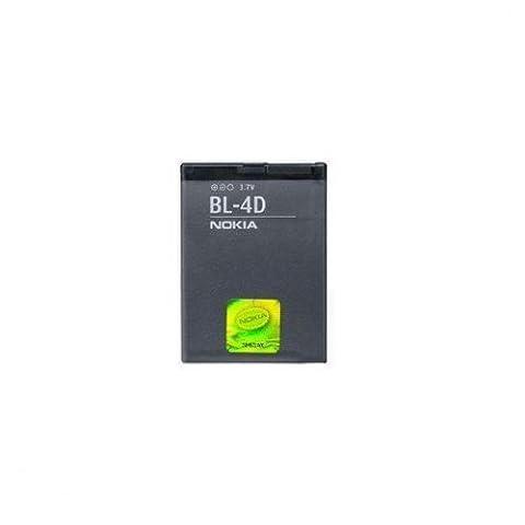 Batterie d'origine Nokia BL-4D Li-ion 1200 mAh 3,7V pour le Nokia N97 Mini
