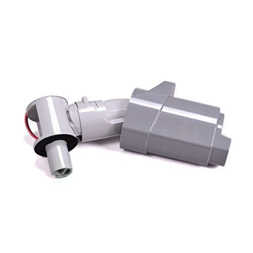 Beam Central Vacuum Q 100 Power Nozzle Elbow Assembly # 155259 by Beam -