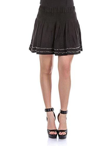 isabel-marant-mujer-ju060217p025e01bk-negro-algodon-falda