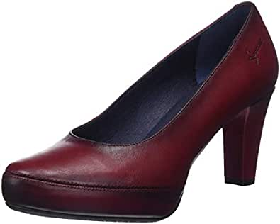 à Dorking Chaussures Blesa Femme Plateforme Escarpins axF0fx