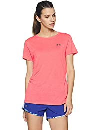 Under Armour Women's Loose Fit Sports T-Shirt