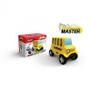 Modular - Coche Master Bus (MOD109)