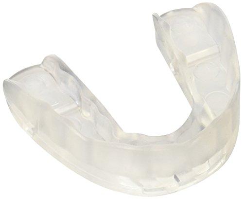 Dr. Brux - Bite Dentale Modellante da Notte, Arcata Superiore, Colore Trasparente