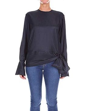 Stella McCartney Mujer WL0496038SKA114101 Azul Viscosa Jersey