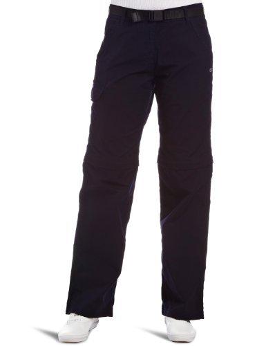Kiwi Women's Zip Off Trousers