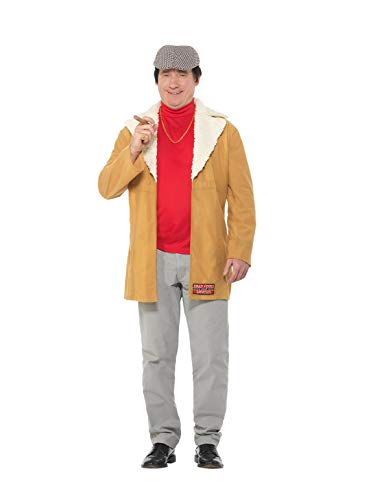 Officially Licensed Only Fools and Horses, Del Boy Costume - Cushty!