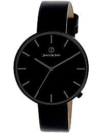 Preisvergleich Für James Son Herren Armbanduhr Jas10041 913 Bei
