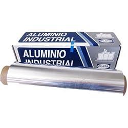 Rollo aluminio industrial 1,250kg